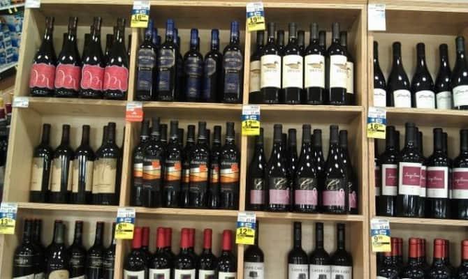 Виноделие в США