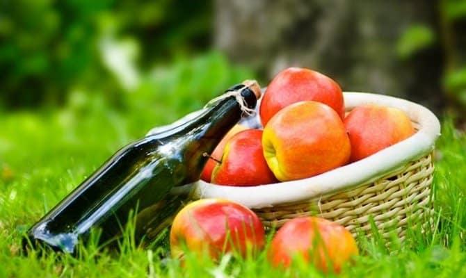 Простые рецепты домашнего вина