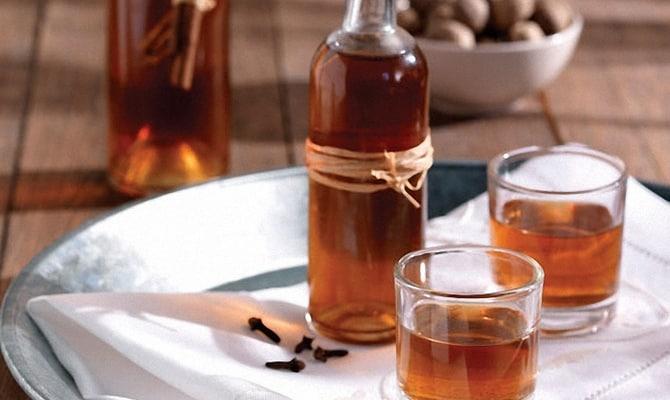 Основы приготовления напитков из самогона