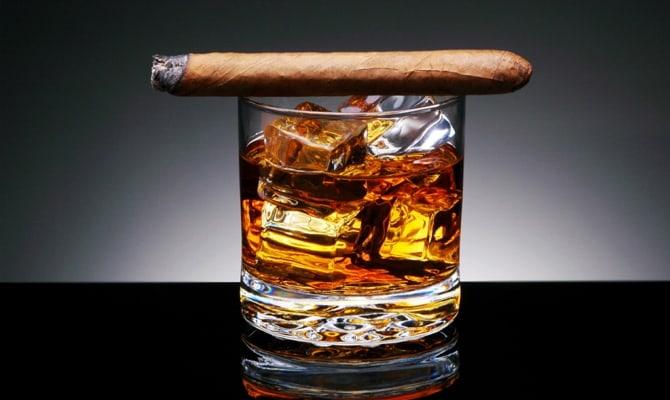 Как правильно пить виски – история, виды и употребление