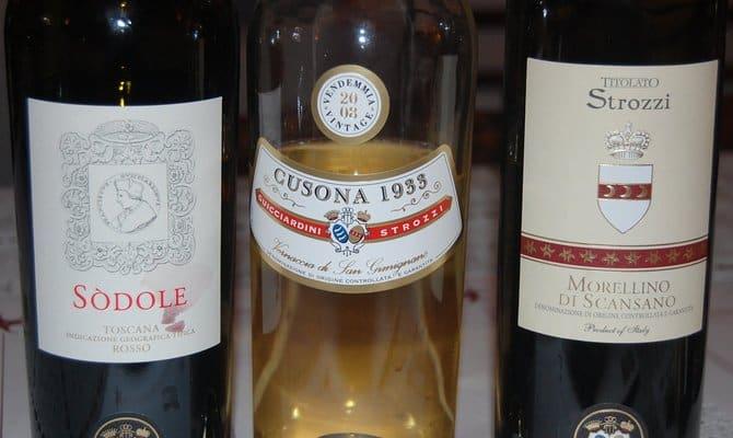 В чем уникальность зеленого вина?