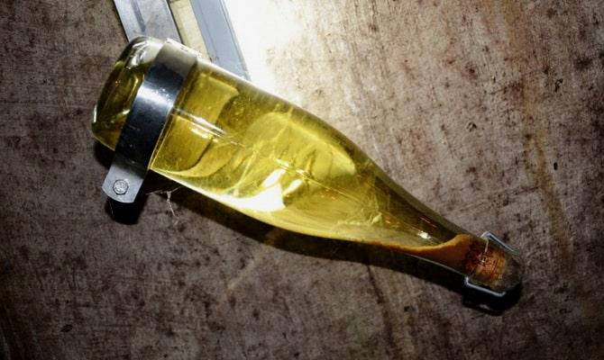 Королевский напиток — французское шампанское