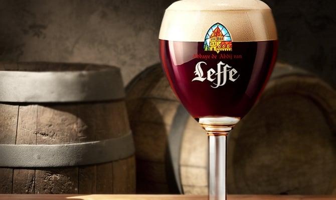Восстановление пивоварни