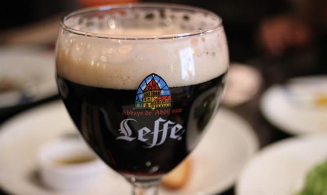 Аббатское Leffe — пиво с богатым вкусом и ароматом
