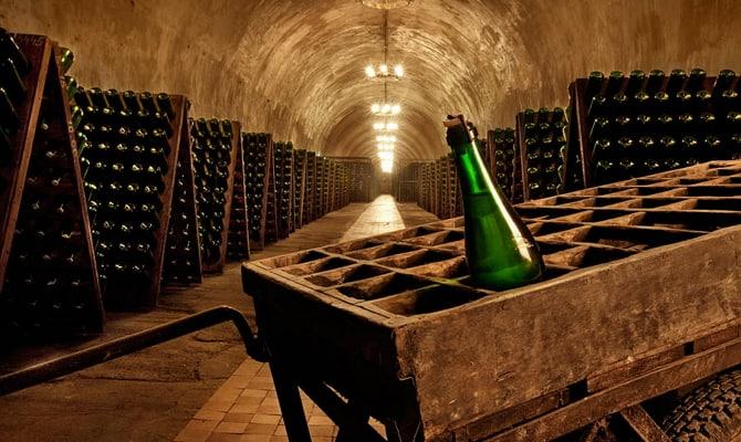 Удивительные факты, которые связывают с шампанским