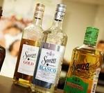 Алкогольный напиток текила сауза