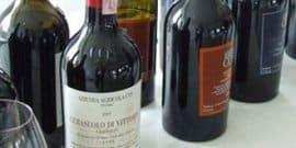 Благородное десертное вино