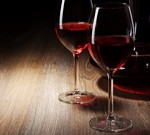 Большие бокалы для разных сортов вина