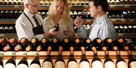 Чем полезно и как выбрать красное сухое вино