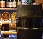 Что такое пиво в кегах?
