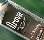 Как производится и употребляется водка «Дрова»?