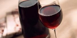 Как готовится домашнее вино из винограда «Изабелла»?