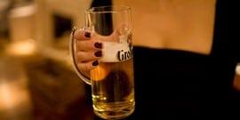 Grotwerg — традиционное баварское пиво