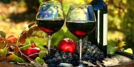 Грузинское вино «Ахашени»