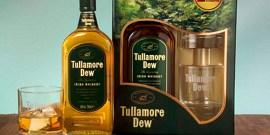 Ирландский виски «Tullamore Dew»