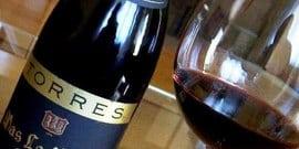 Испанское вино Торрес