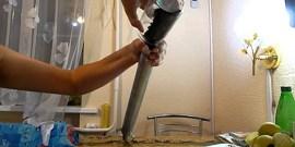 Как изготавливается угольная колонна для очистки самогона?