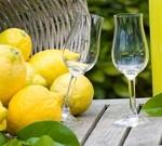 Изготовление лимонного ликера в домашних условиях