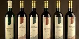 Каким бывает столовое вино, как производится и употребляется?