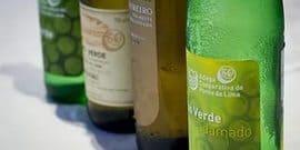 Каким бывает зеленое вино?