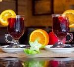 Напиток — горячее вино