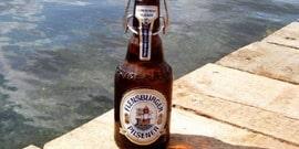 Немецкое фленсбургер пиво