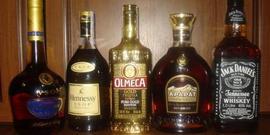 Отличие виски от коньяка