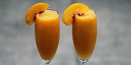 Рецепты приготовления персикового ликера