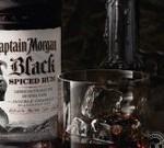 Выбираем сорт рома: капитан морган черный пряный