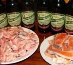 Какая рыба к пиву самая лучшая и вкусная?