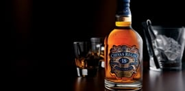 Виски «Chivas Regal 12»