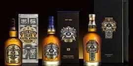 Шотландский виски Чивас Роял