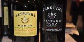 Вкусное португальское вино