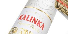 Качественная водка Калинка