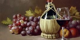 Выбираем графин для вина для праздника на природе