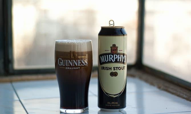 История Murphys