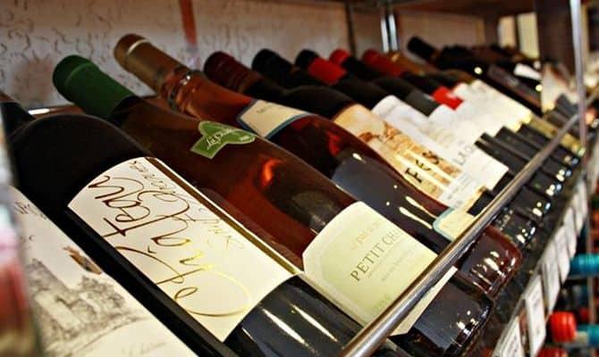 Какое вино лучше не брать?