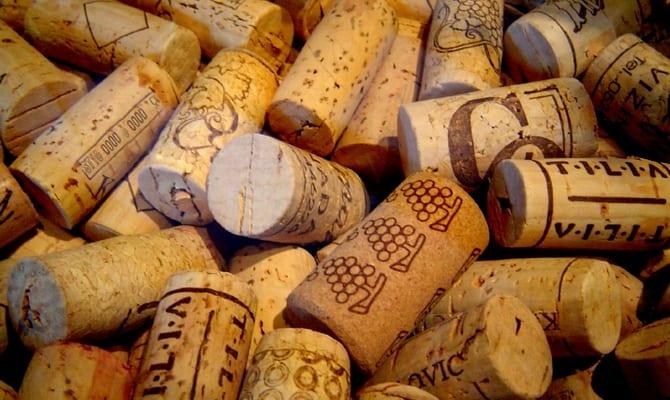 Стоимость качественного вина