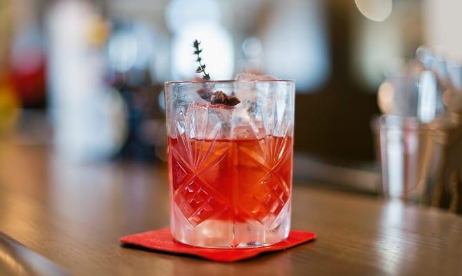 Напиток вермут Деласи