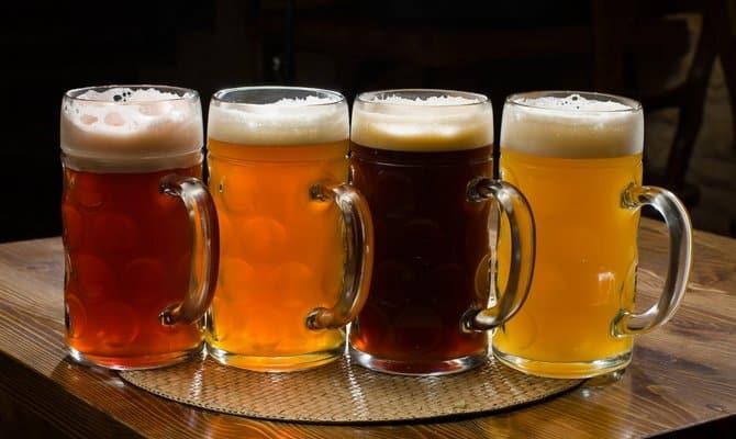 В чем ценность живого пива?