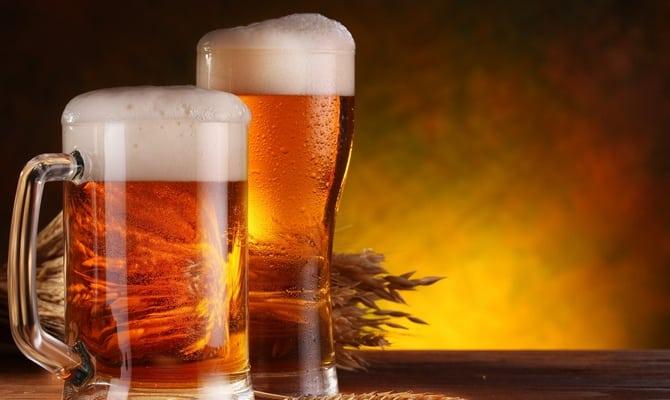 Отличие живого пива от фильтрованного
