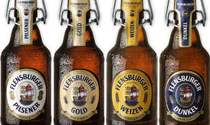 Наиболее популярные сорта пива