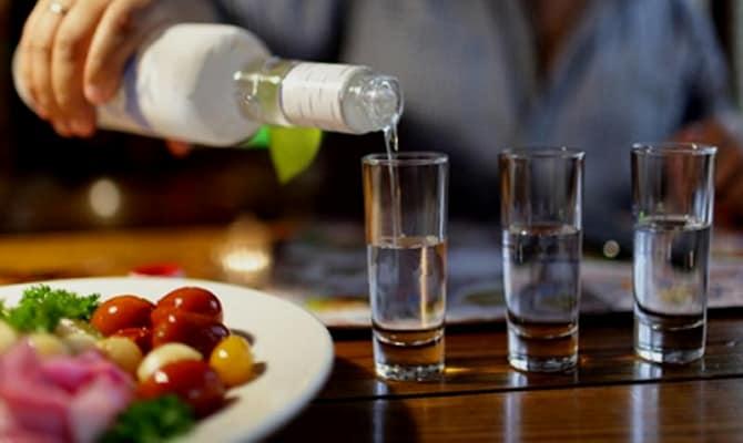 Энергетическая ценность водки