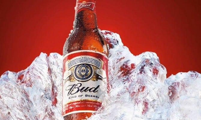 Исторические сведения о происхождении пивного напитка под брендом Бад