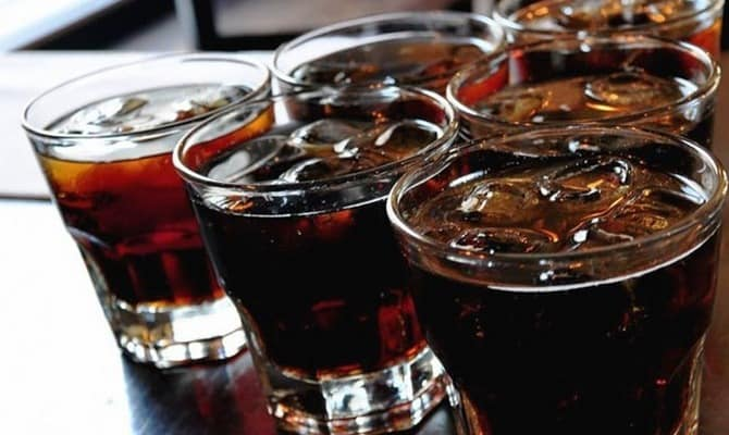 Коктейли на основе виски