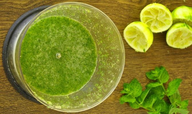 recept prigotovleniya bezalkogolnogo moxito 3 - Рецепт приготовления безалкогольного мохито