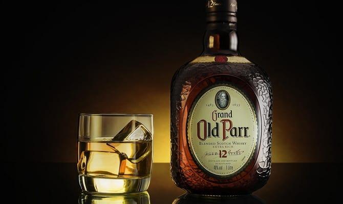 Рецепты спиртного напитка