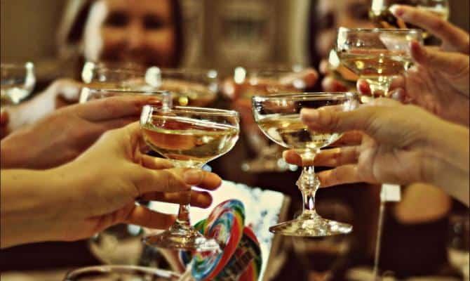 Количество выпитого пива и его влияние на общее время нейтрализации токсического воздействия