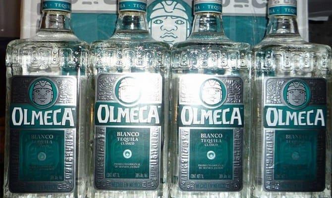 Текила Ольмека: как отличить оригинал от подделки?