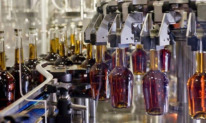 Технология изготовления спиртных напитков: как делают коньяк